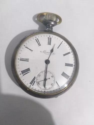 Minerva relógio bolso coleção promocao r$ 599 por r$299