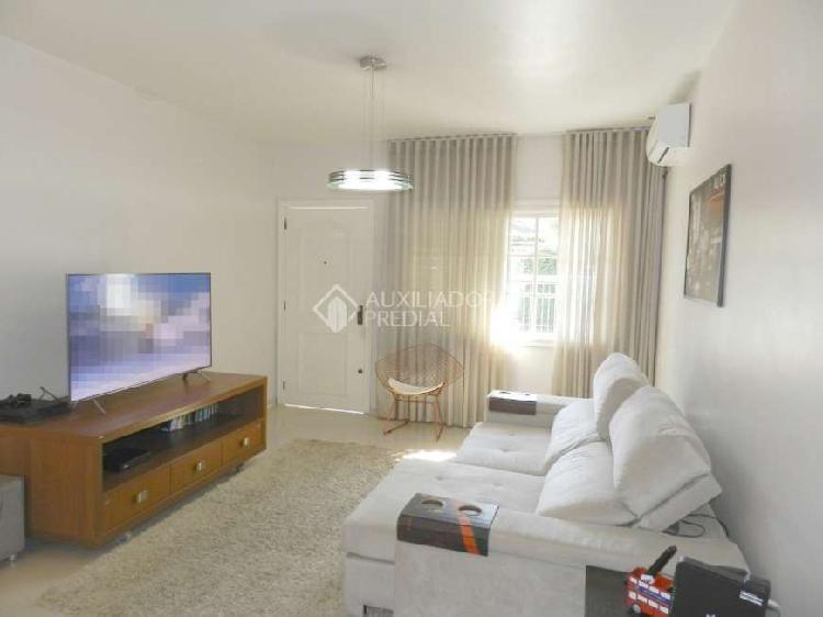 Novo hamburgo - casa padrão - ideal