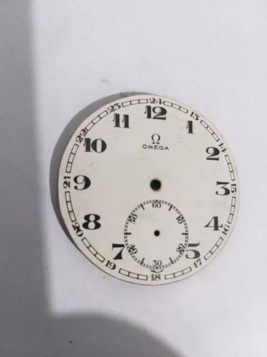 Omega mostrador relógio bolso promoção r$ 99