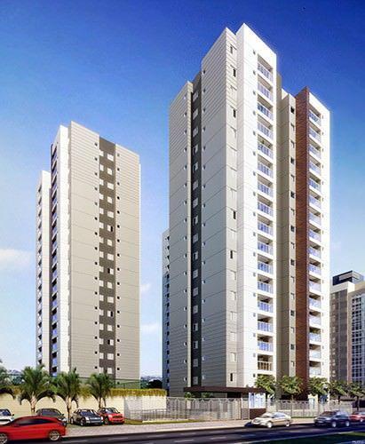 Pronto para morar - apartamento 03 dormitorios 01 suite - 02