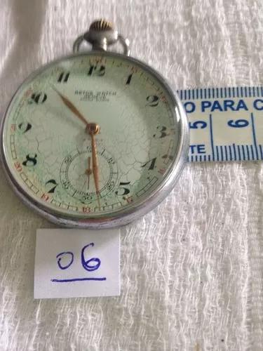 Relógio de bolso 06 = aetos watch geneve ancre suisse 15