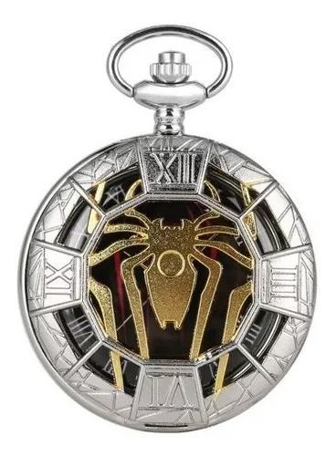 Relógio de bolso hom