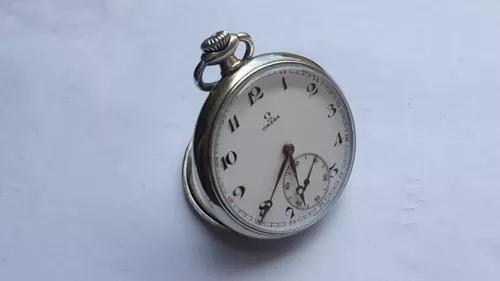 Relógio omega swiss provavelmente meados da década de 1900