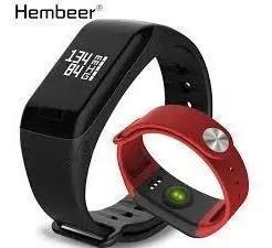 Relógio, pulseira pressão arterial f1;