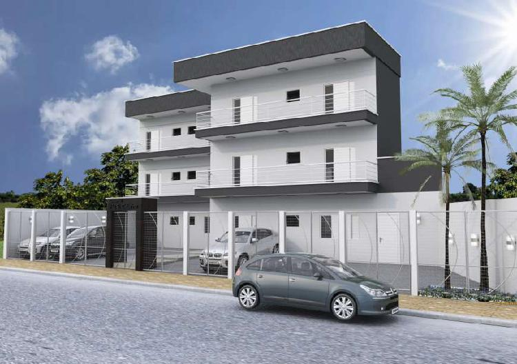 Residencial vila santa catarina, 65,92m² até 93,78 m² 2