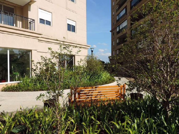 Royal park, apartamento de 81 m², 3 dorms (2 suítes), com