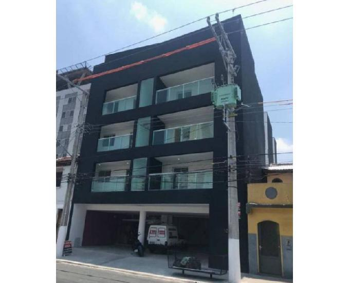 Vila Carrão Studios de 15 a 40 m² Ao lado Metrô e Unicid