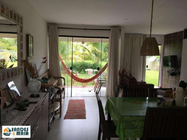 Village com 2 suites em itacimirim