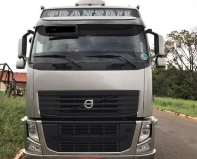 Volvo fh 460 6x4 globetrotter carreta ls ano 2013