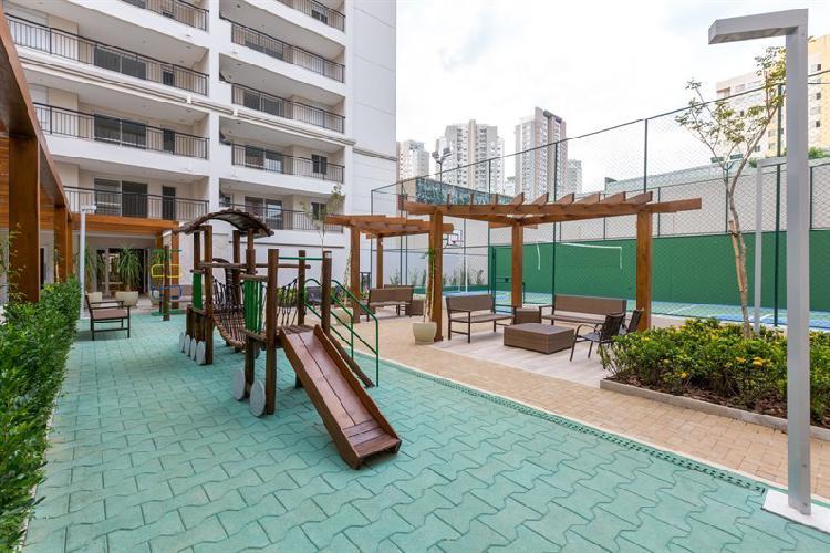 Ap novo 70 m²/ varanda gourmet/alto padrão