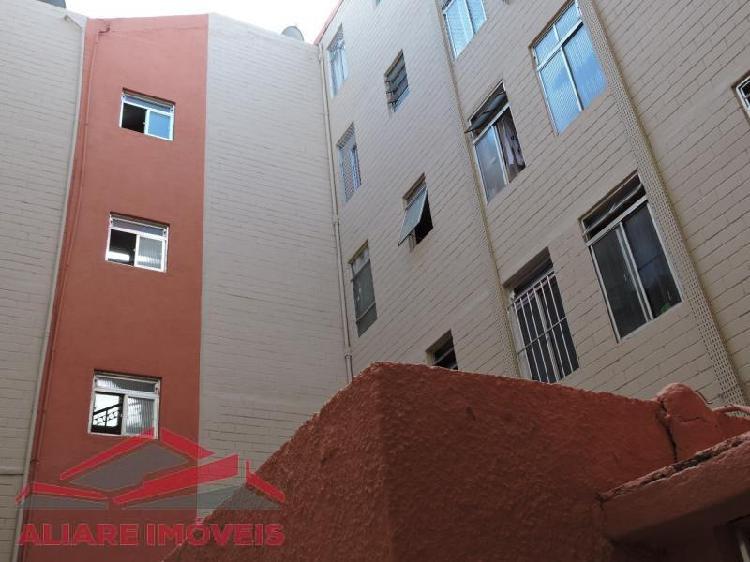 Apartamento 2 dormitórios para venda em são paulo, vila