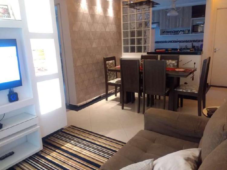 Apartamento 58 m2