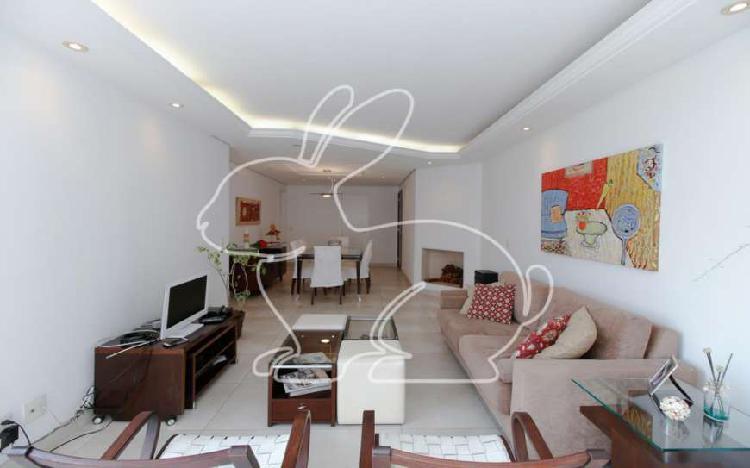 Apartamento - panamby/sao paulo