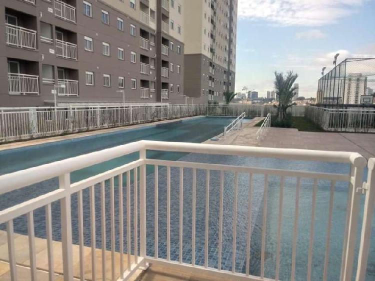 Apartamento com 3 quartos à venda, 71 m² por r$ 338.000