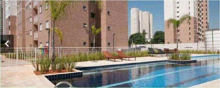 Apartamento no jaguaré pronto para morar - condomínio bem