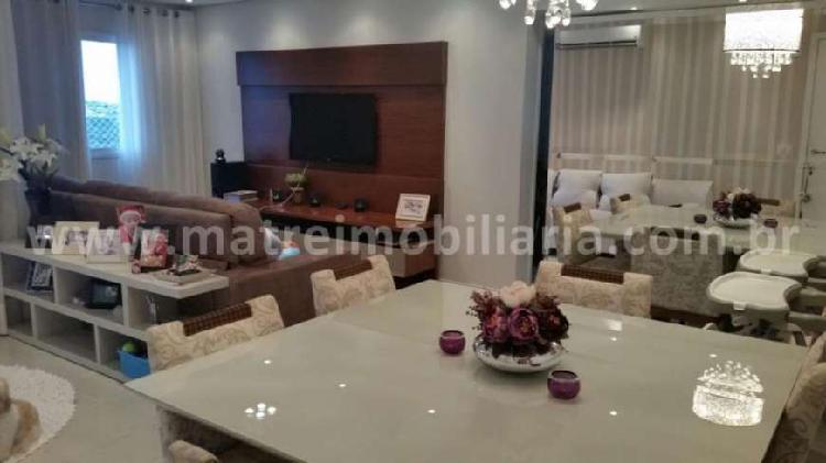 Apartamento padrão - praças do golfe - r$ 410.000,00