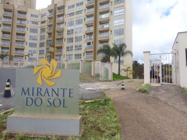 Apartamento para aluguel e venda 2 suítes 2 semi-suítes