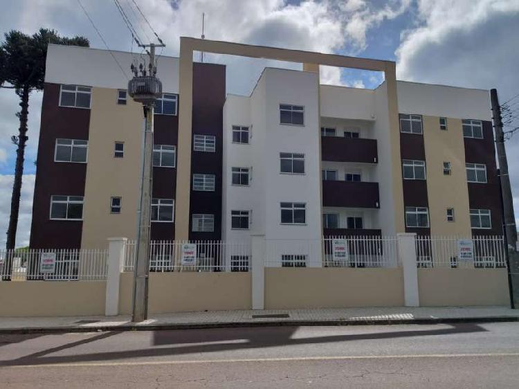 Apartamento para venda com 60 metros quadrados com 2