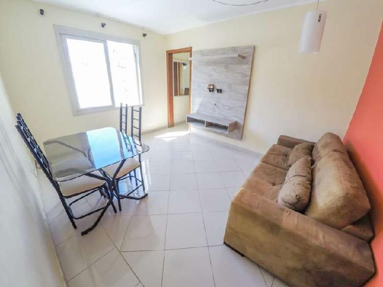 Apartamento para venda de 1 dormitório na cidade baixa -