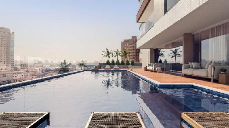 Apartamento para venda - área nobre centro - itajaí - sc -