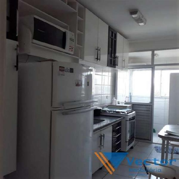 Apartamento pra venda ou locação edifício alpes d'itália