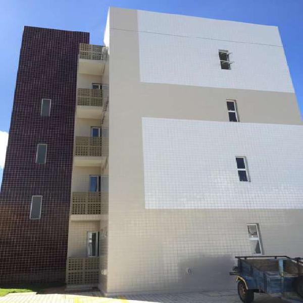 Apartamentos novo para venda com 66m², 2 quartos em nova