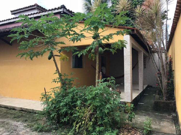 Casa de 3 quartos a venda no bairro mira porto