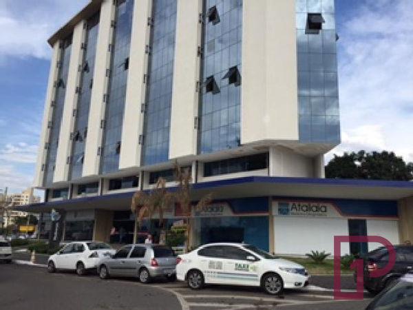 Comercial sala no centro clínico medicorum - bairro jardim