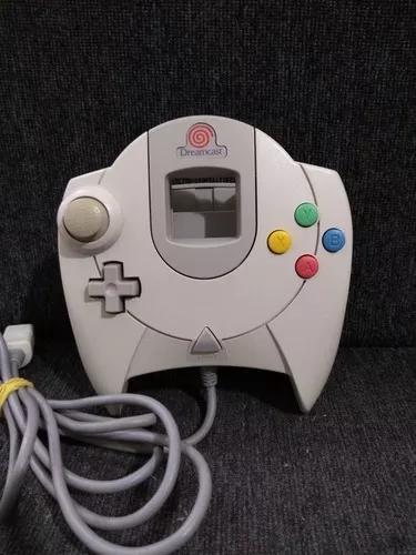 Controle Sega Dreamcast Original