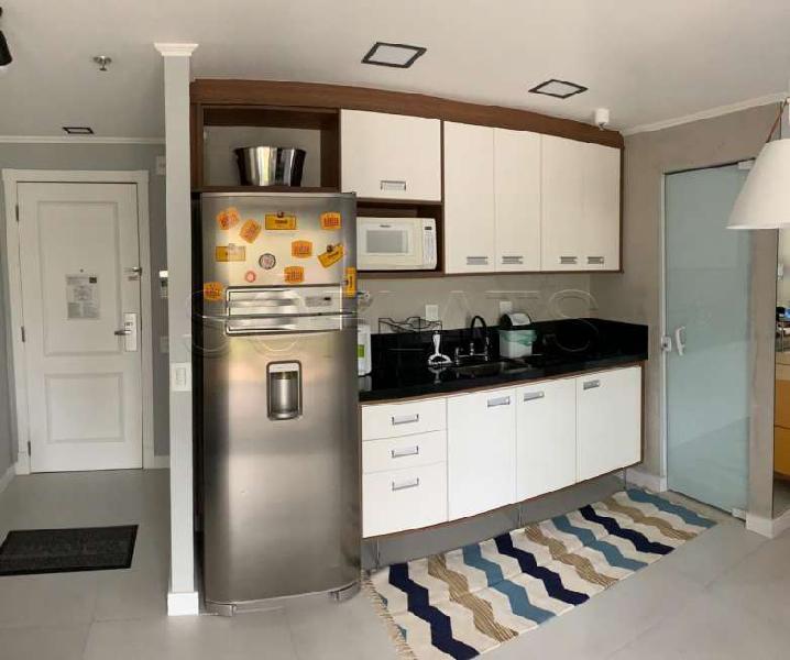Flat quality suites long stay vila olímpia