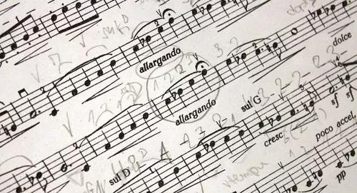 Introdução a teoria musical
