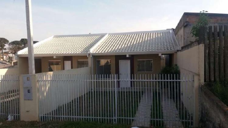 Linda casa 3 quartos 1 suíte no bairro eucaliptos com