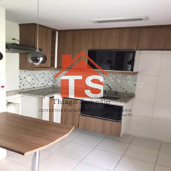 Rio de janeiro - apartamento padrão - cachambi