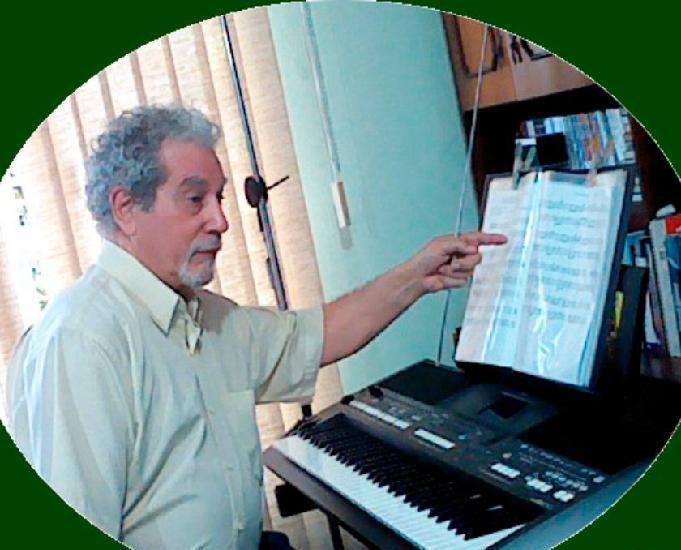 Teoria musical - aulas particulares