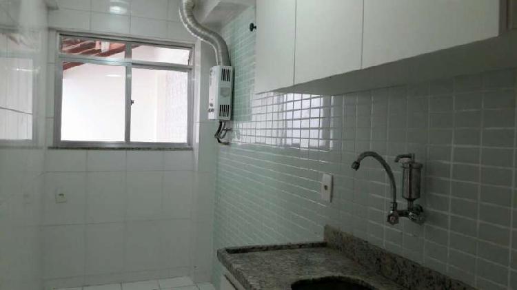 Apartamento quarto e sala - engenho novo