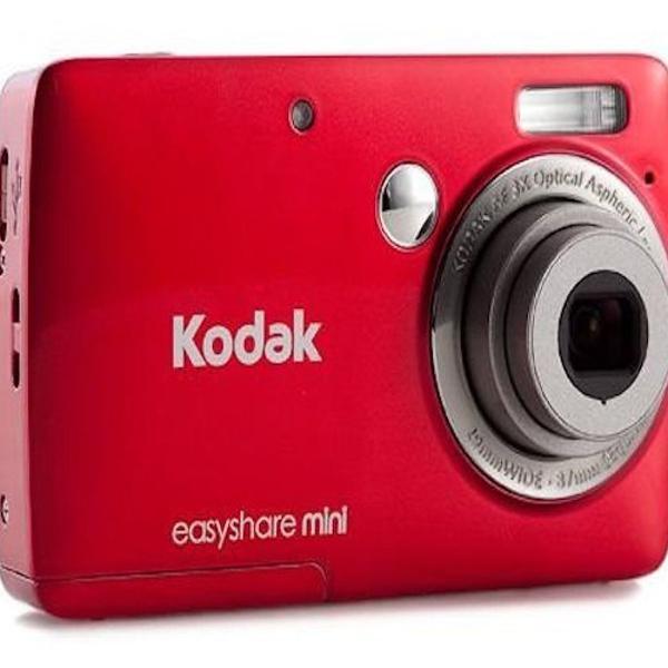 Camera digital fotográfica kodak easy share m200