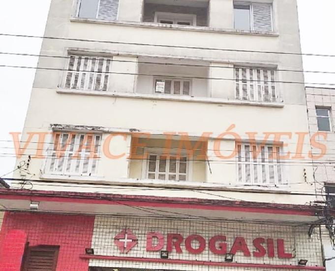 10679 - excelente apartamento em prédio de três andares