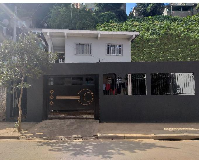 2 Excelentes casas no bairro de perus