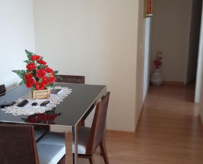 Apartamento Moóca - 2 dormitórios, 1 vaga - 52M2 (área