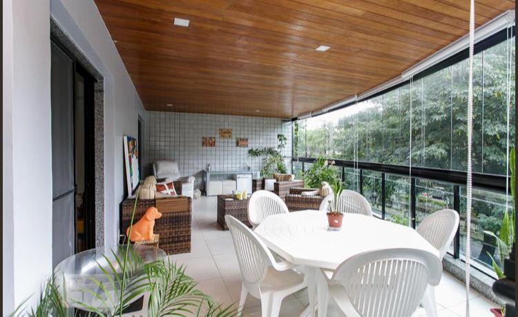 Apartamento a venda, Barra da Tijuca, Jardim Oceânico, 131