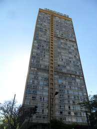 Apartamento com 1 quarto para alugar no bairro santo