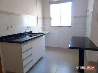 Apartamento com 1 quarto para alugar no bairro setor bueno,