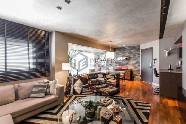 Apartamento com ou sem mobília!