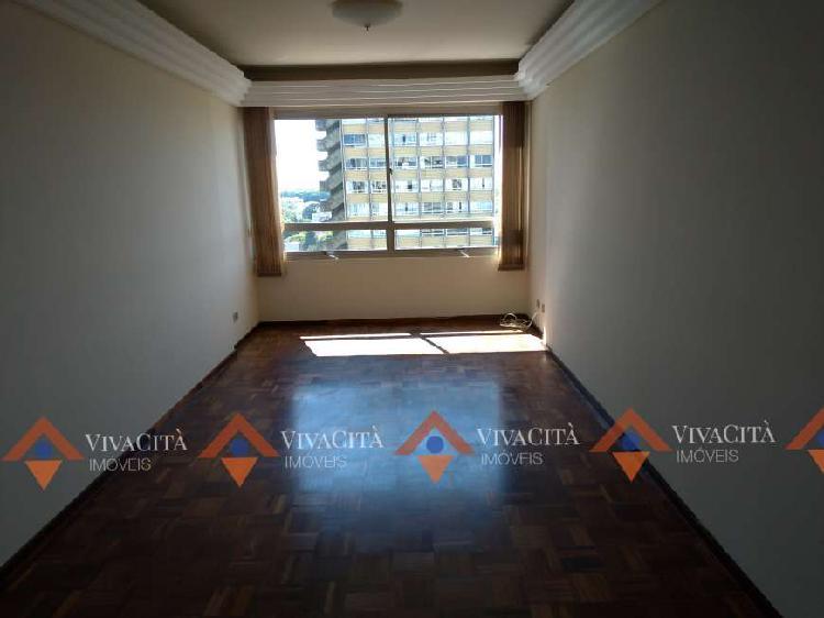Apartamento excelente para venda com 80m2 privativos, 2