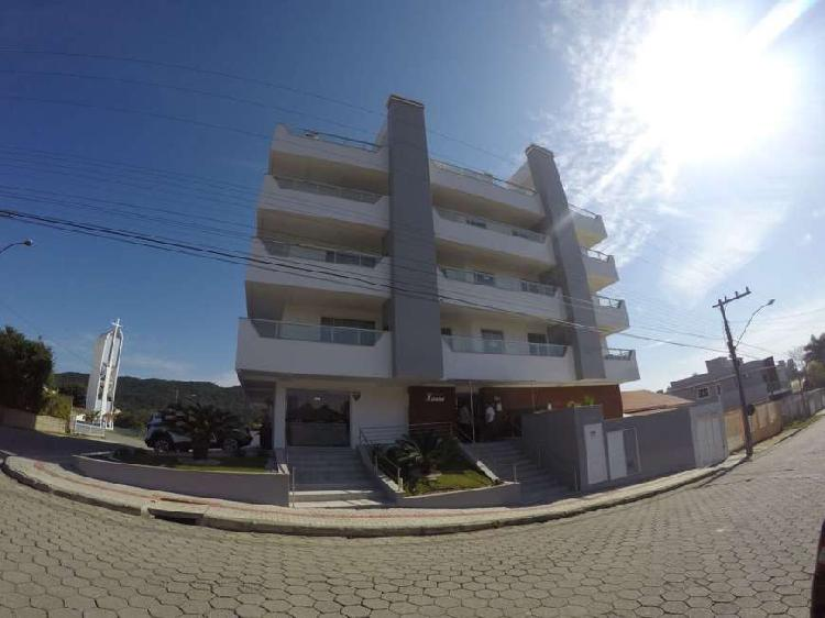 Apartamento para venda com 85 metros quadrados com 2 quartos