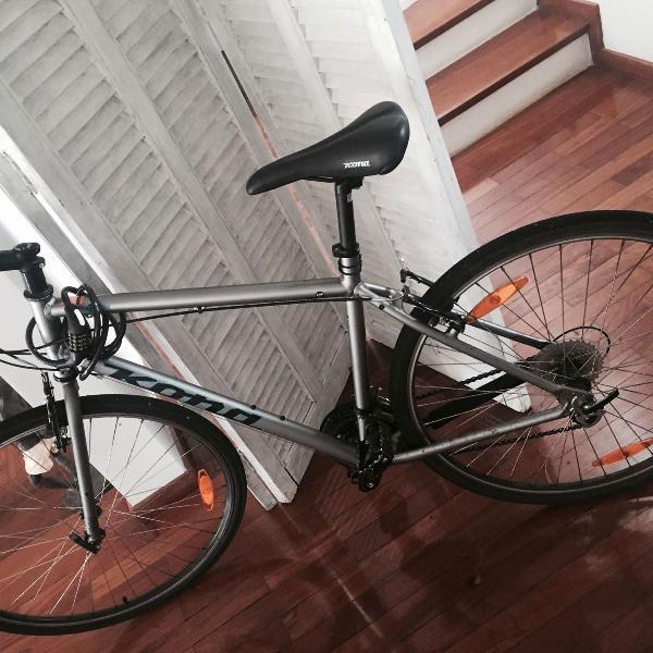 Bicicleta kona dew urban