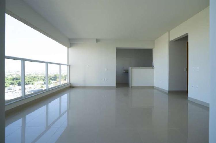 Brava bueno apartamento 3 suítes, 95 metros prontos à