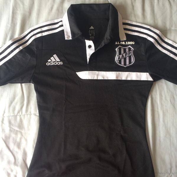 Camisa ponte preta
