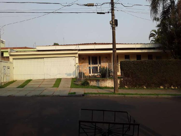 Casa 3 dorm./1 suíte - vila costa do sol