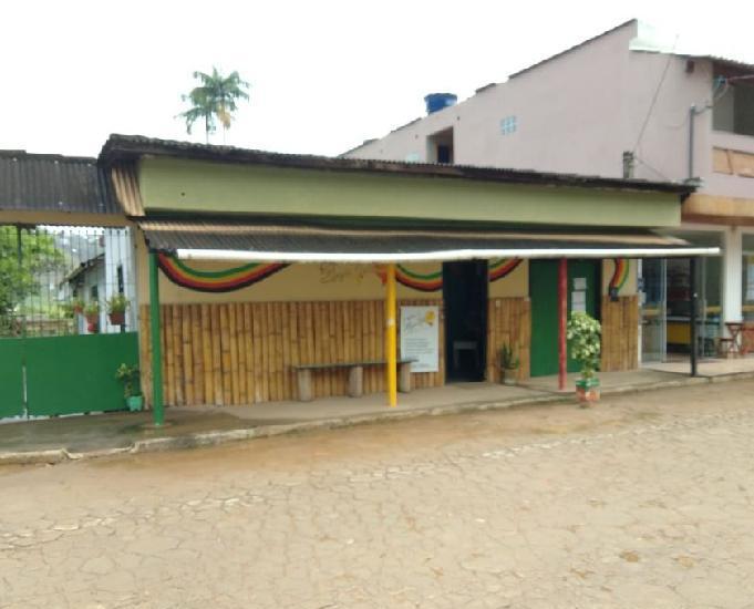 Casa Loja Terreno em Patrimônio da Penha